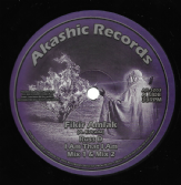Fikir Amlak - I Am That I Am / Russ D -  Dub / King Alpha - I Am That I Am / Dub (Akashic) 12""